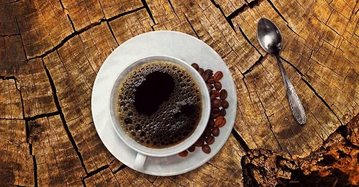 커피 덕에 쉽게 쓴 카피