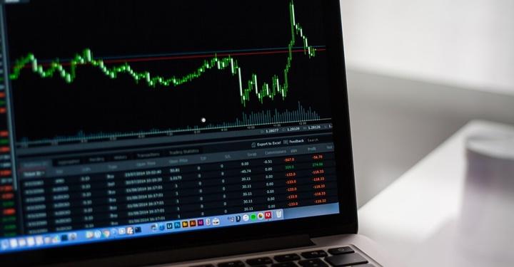 지진 현상을 통해 시장을 예측할 수 있을까?