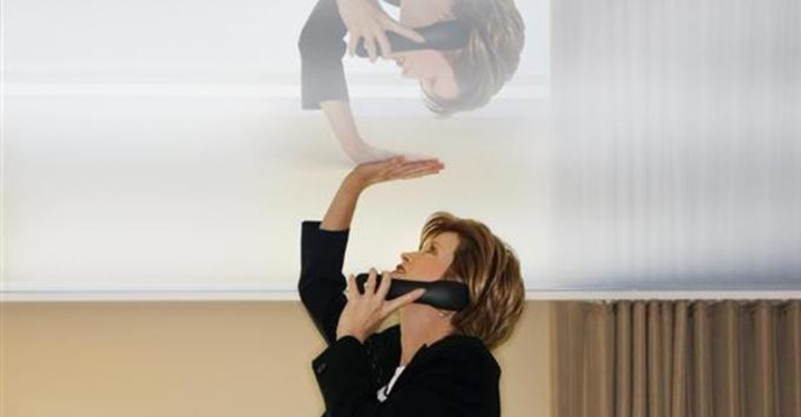 샅샅이 뒤져도 여성 임원 대상자가 없다고 말하는 기업들
