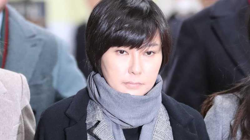 '특검 도우미' 장시호 실형 선고, 재판부 문제없나?