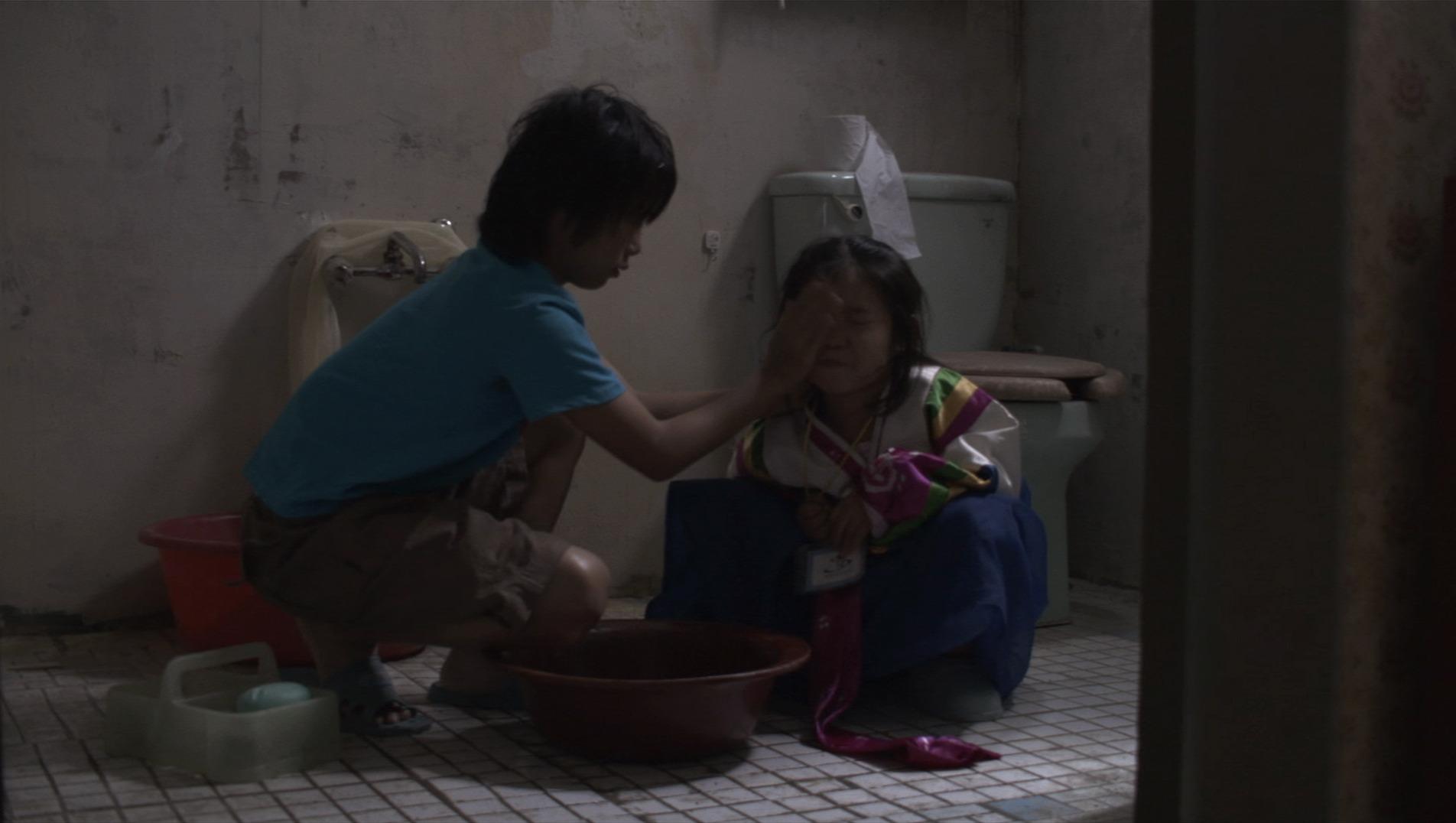 의미 없기 때문에 무서운 것: 단편 영화 '남매의 집'