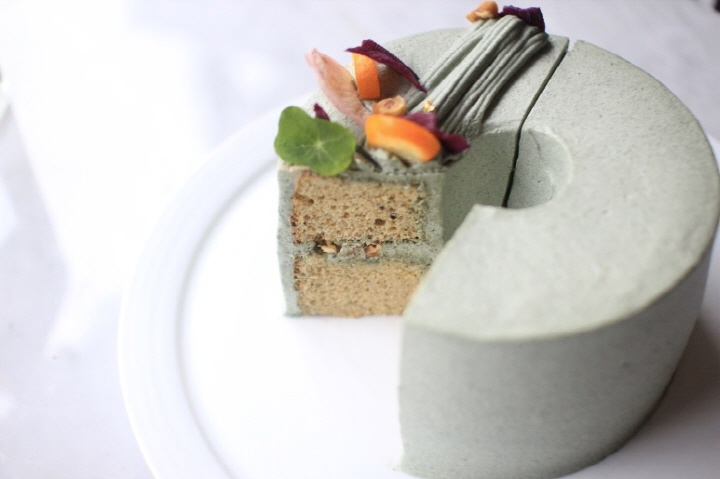 헛헛한 마음 달래줄, 달콤한 케이크 맛집 5곳