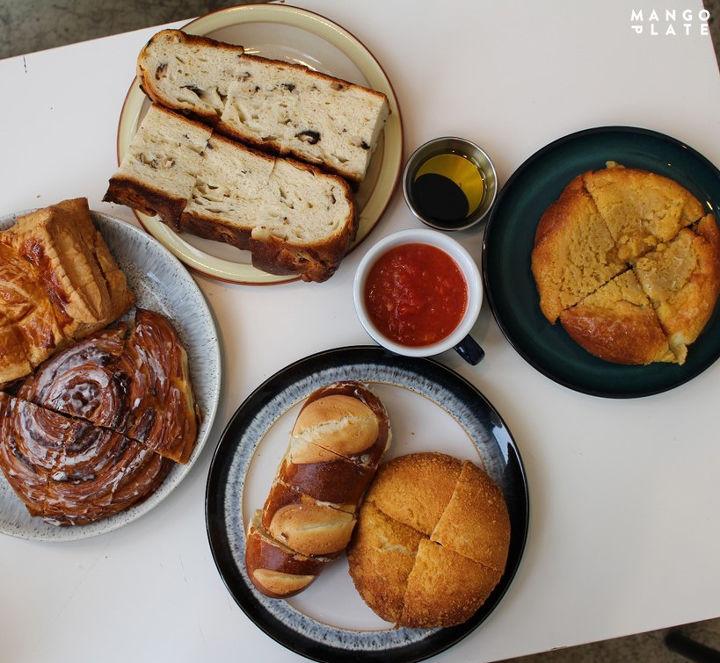 빵생빵사 빵순이가 추천하는 빵집 7곳
