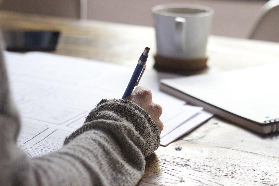 10대의 글쓰기와 '각자의 언어론'