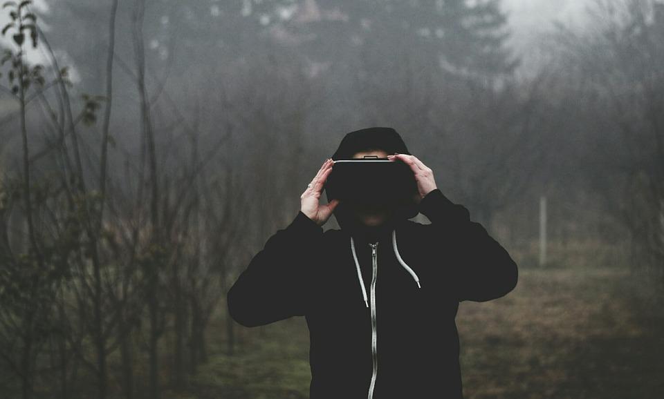 증강현실과 가상현실: 트렌드를 체험하다!