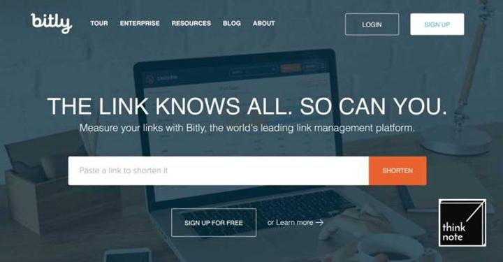 단축 URL 서비스들은 어떻게 돈을 벌까?