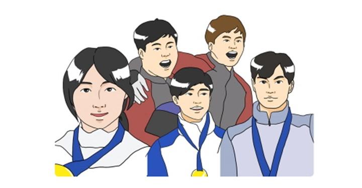평창올림픽! 반드시 주목해야 할 유망주 5인