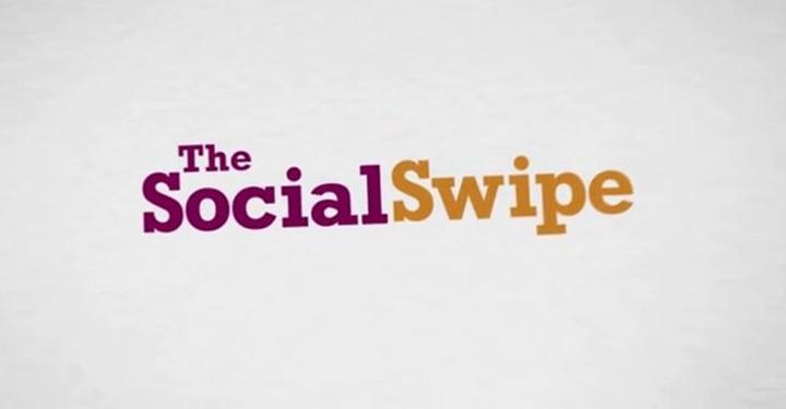 나의 신용카드가 가난과 불행을 끊어낼 수 있다면?: The Social Swipe 프로젝트