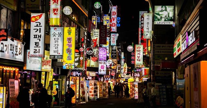왜 한국에는 100년 된 상점이 없을까: 상업 젠트리피케이션 문제를 중심으로