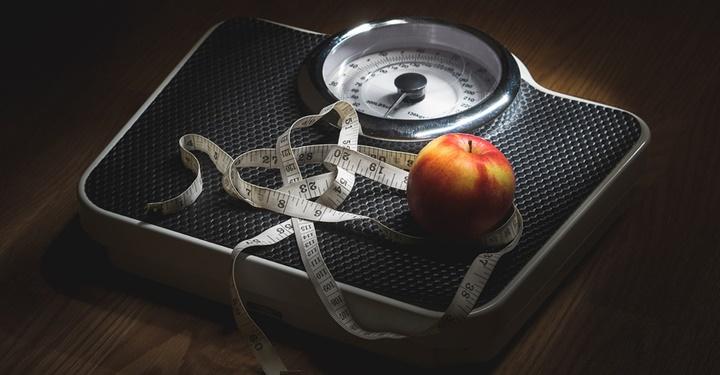 약국 체중계의 비밀