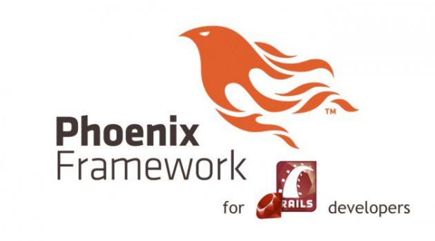 피닉스 프레임워크로 블로그 웹 애플리케이션 만들기