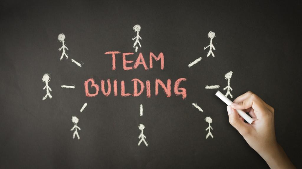 팀 빌딩의 중요성과 채용 방법
