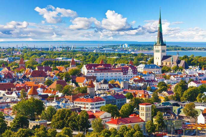 에스토니아는 법인세와 부동산 보유세가 제로라고?