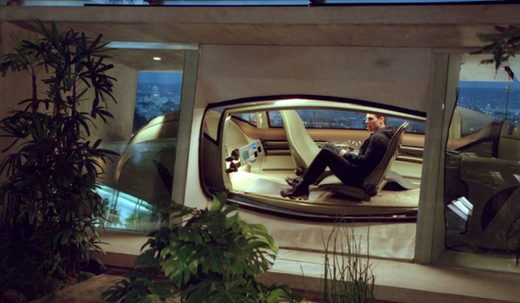 4차 산업혁명이 주목한 무인 자동차와 로봇 산업