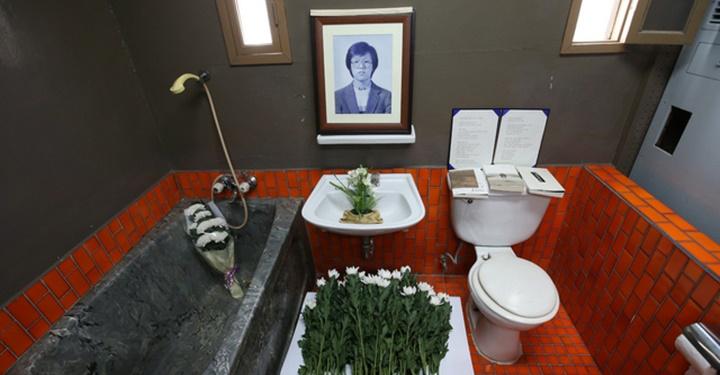 죽은 박종철, 그리고 살아있는 대공분실