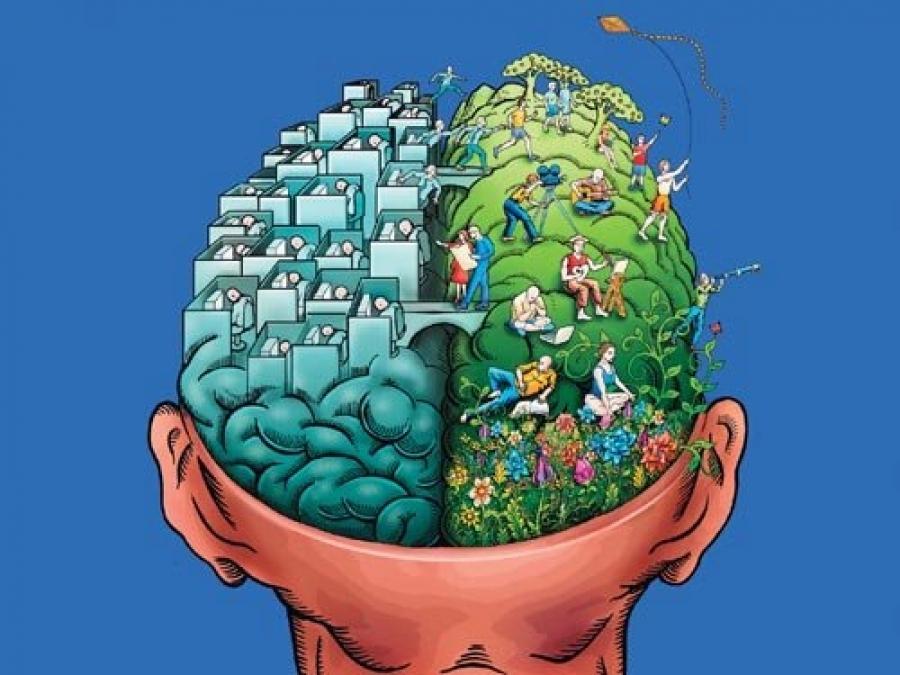 신경과학이 대체로 윤리학과 무관한 까닭