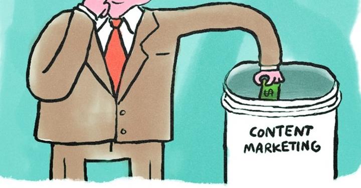 콘텐츠 마케팅의 승자는? 언론사vs대행사vs소프트웨어