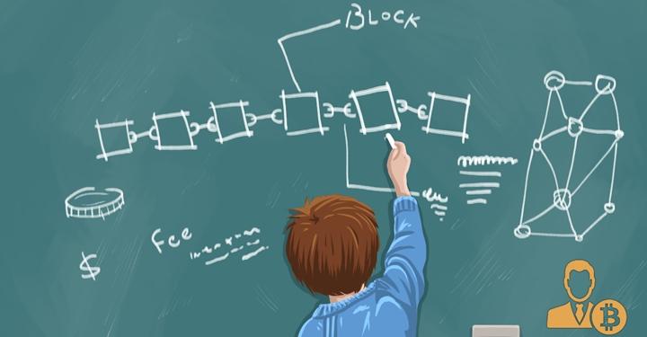 초등학생도 이해하는 블록체인 기술과 그 미래