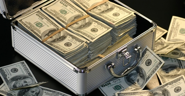 현금의 장점