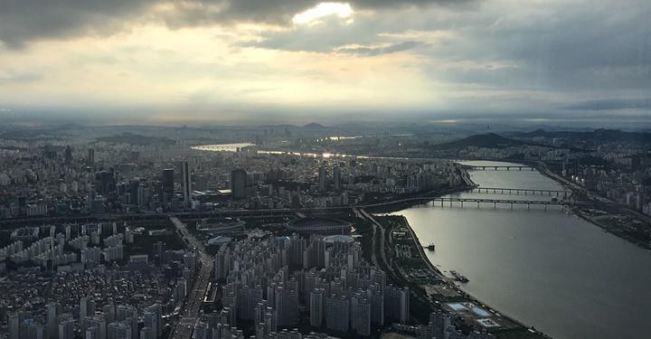 생활 만족도 데이터로 살펴보는 내가 살고 싶은 서울 자치구는?