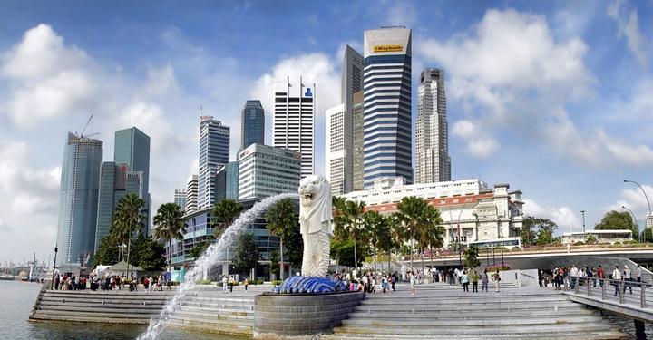 똑똑한 나라 싱가폴
