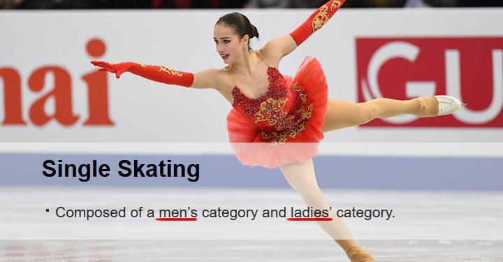 스포츠 종목 명칭, 여성(Women)이냐 숙녀(Ladies)냐