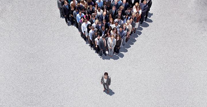 집단 지성이 필요하다면 스스로 집단이 되어라