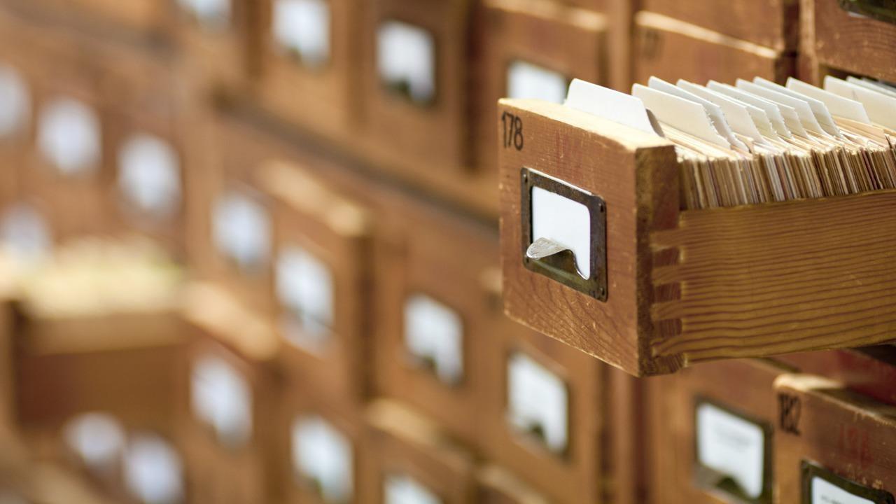 귀차니스트를 위한 원노트 자료 관리 방법