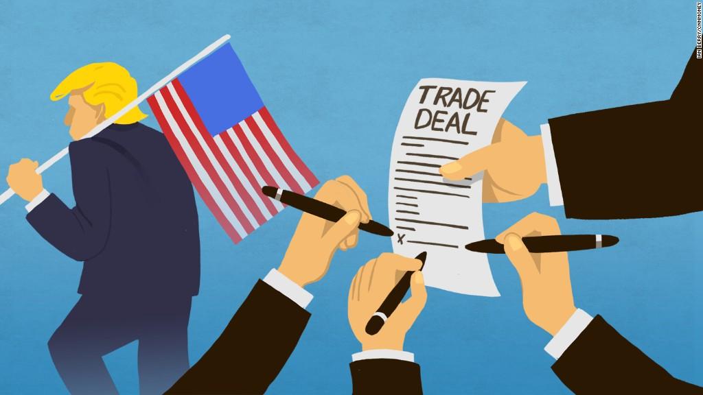 문재인 때문에 미국이 한국 철강에 고율 관세를?
