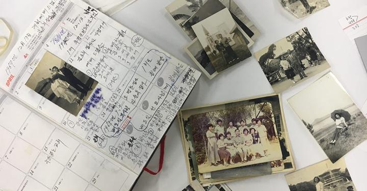 과거를 살려내고 오늘을 기록하는 문화예술 사회적 기업 '기억발전소'
