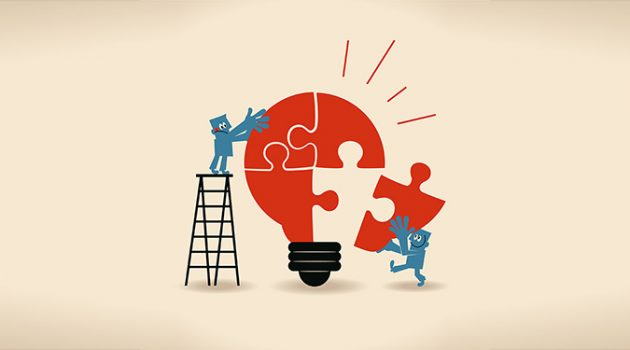 Problem solver와 System builder