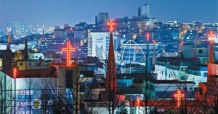 한국 기독교를 보는 6가지 키워드