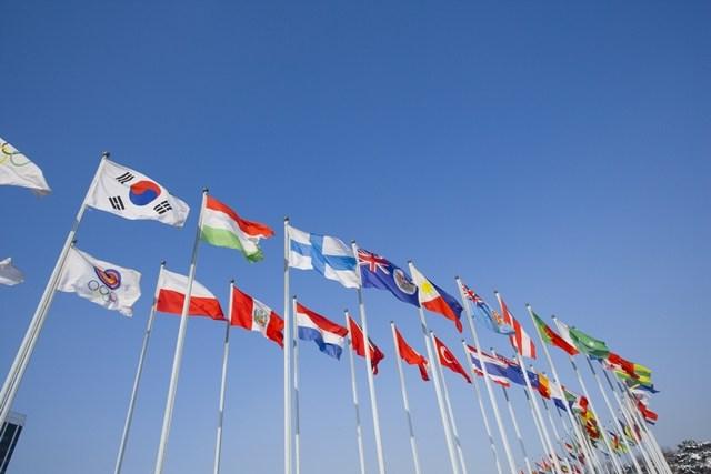 평창 동계올림픽 속 산업재 브랜드 5곳