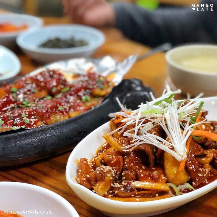 동계올림픽 맛있게 응원하기! 평창 맛집 6곳