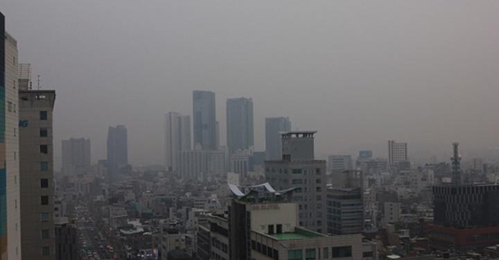 석탄 함정에 빠진 '세계 4대 기후악당'