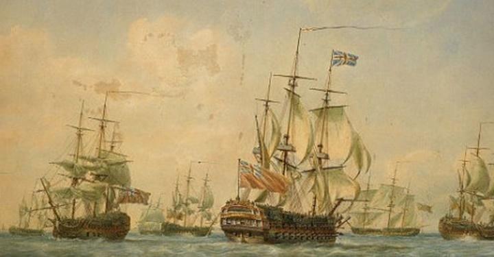 18세기 산업 혁명의 원동력이 증기기관뿐이었을까요?