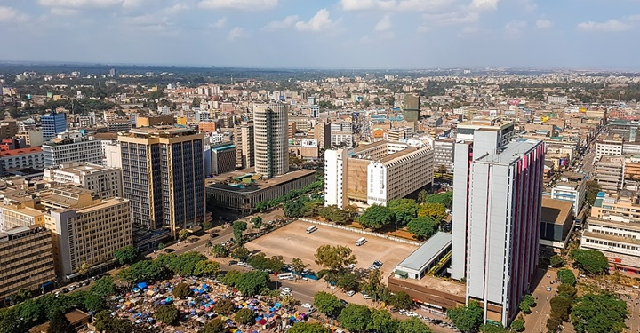 아프리카 공관의 개발협력 담당자를 늘리고 지원하자