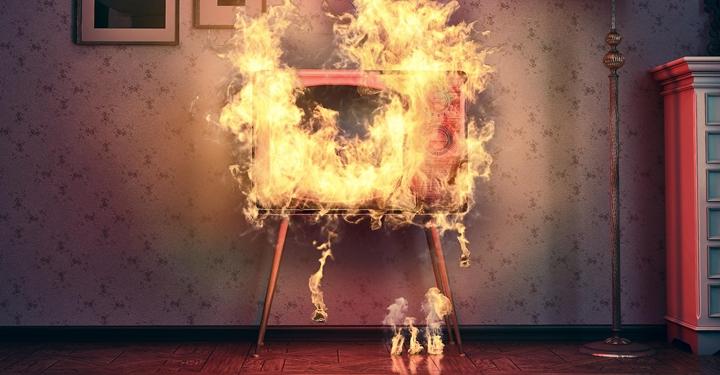 화재에서 당신의 생명을 구할 15가지 사실