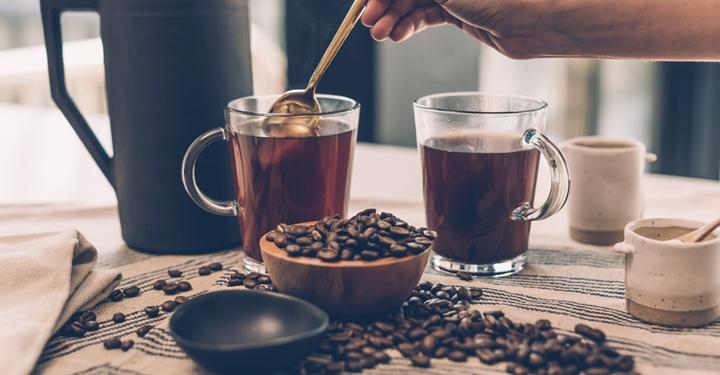 그 많은 커피는 다 어디에서 왔을까: 데이터로 보는 커피 수입 트렌드