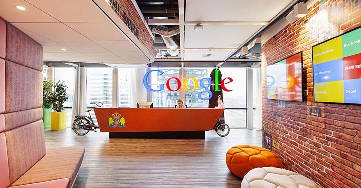 구글의 10가지 업무규칙