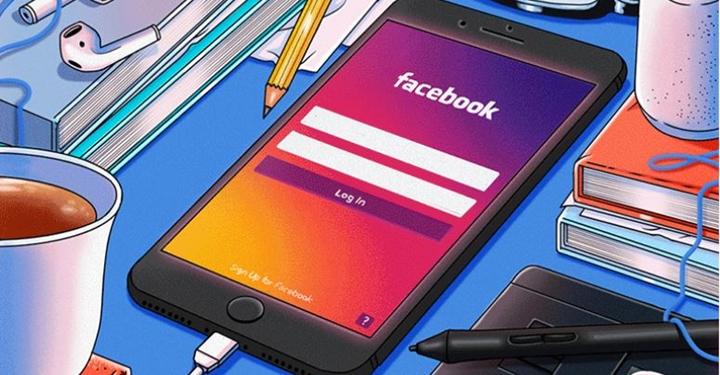 인스타그램이 페이스북보다 나은 몇 가지 이유