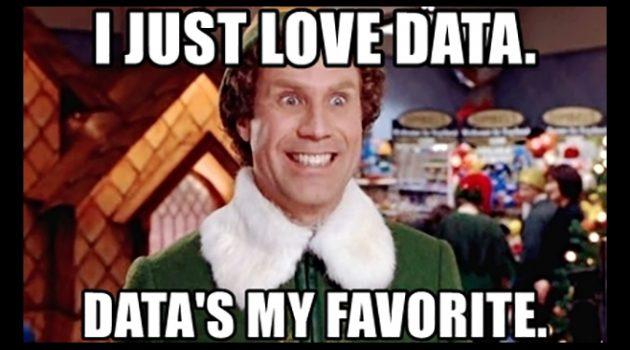 디지털에서 데이터로