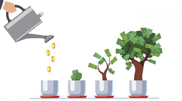 가치 투자: 주식 투자로 303%의 수익률을 올린 방법