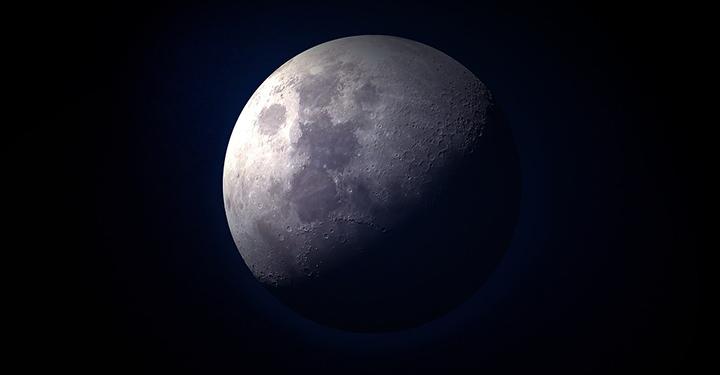우주 부동산 시대, 달을 분양하다