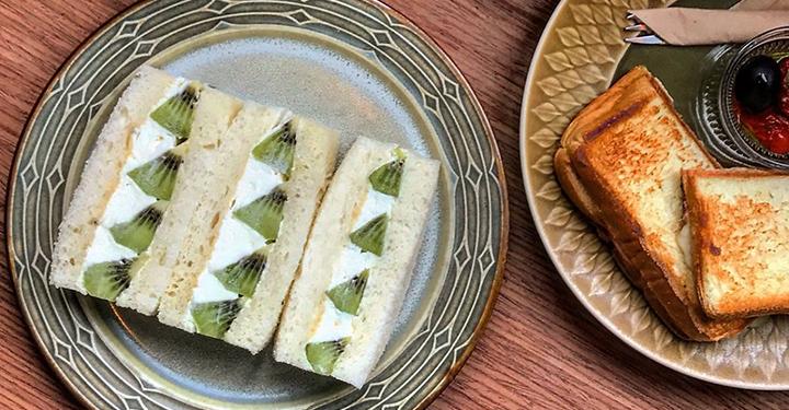 여유로운 주말을 완성하는 샌드위치 맛집 BEST 5