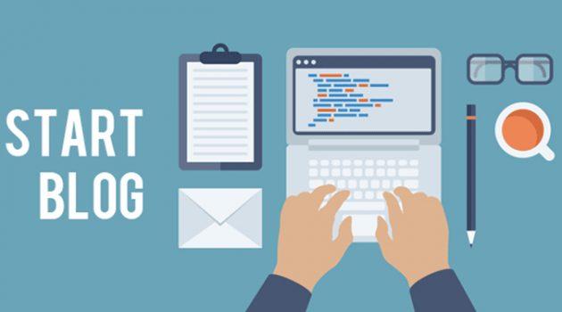 개발자가 블로그를 운영해야 할 이유