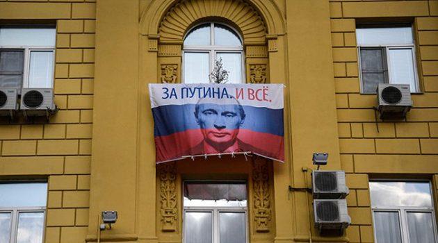 푸틴 치하 18년, 푸틴 세대의 역설
