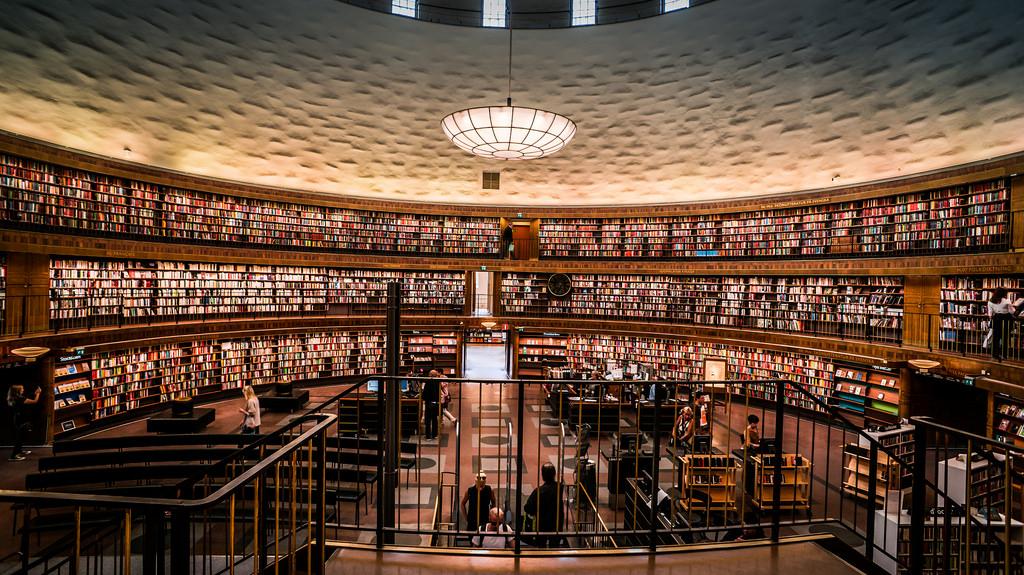 음악 도서관