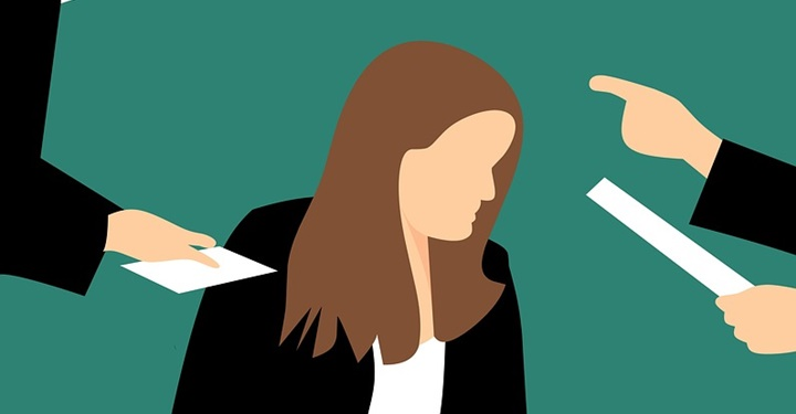 사회 속 여성의 현실, 데이터로 알아보다!
