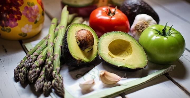 건강한 식단이 우울증도 치료할 수 있을까?